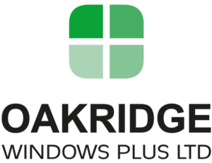 Oakridge Windows Logo Large